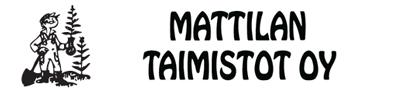Mattilan Taimistot Oy